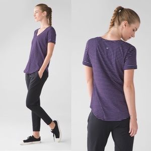 Lulu Lemon love tee 2